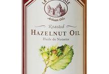 Hazelnut Oil Uses and Recipes