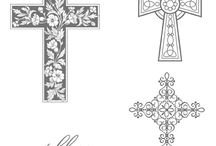 Stampin'UP Crosses of Hope
