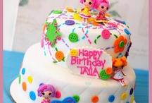 Birthday Ideas / by Tatiana Guzman