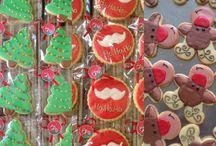 Meus biscoitos