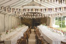 - Wedding Tent - / Wedding Tent, tente, mariage, wedding, idées