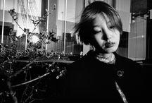 The Tatsuo Suzuki's shots
