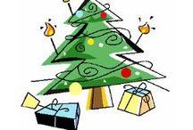 French - Vocab (Winter & Christmas) / by Jenn Campanella