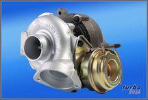 Turbocharger  / Profesional refurnished turbocharger