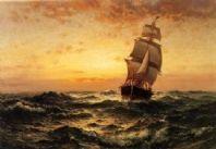 Ocean ships etc :)