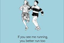 Funniest things...