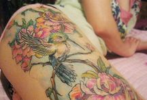 Tattoooohhs and ahhhhs