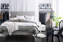 Bedroom Planning / by Mayara Benedetti