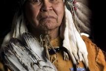 native American  / by John Moran