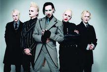 Marilyn Manson's band