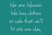 We Are Women SA / by Anita Sikutshwa