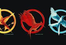The Hunger Games/Голодные игры