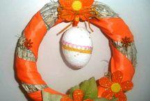 dekorácie / kvety, vence, aranžmány