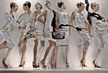 I love colour A/W 201213 / Trends in modelandd kleuren