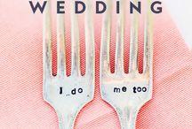 Wedding inspi