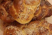 pain juif