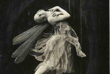 Fairy Fun / by Naomi Shelton