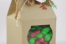 Bakers box
