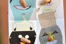 DIY - Krafts - kids / Fun, cool and inspiring arts and crafts projects to do with children.