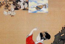 Art Genre - Japanese Arts
