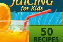 Juicing for kids