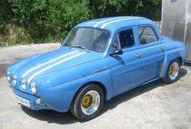 Renault y Citroen