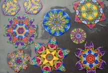 polymer art