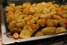 Patates sto furno