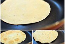 Tortilla Quinoa