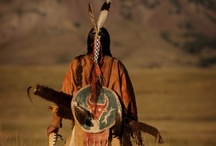 Native Pride  / by Tewanna Whiteshield