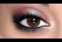 For the love of makeup! / Make-Up designs