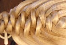 videa - vlasy