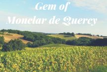 France - Monclar De Quercy