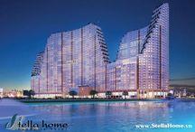 Cho thuê căn hộ ICON 56 - Stellahome