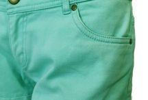 Pants n' Jeans