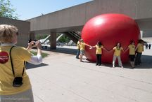 RedBall Toronto / Highlights of performances during RedBall Toronto, Canada. For more information, visit www.redballproject.com/cities/toronto.