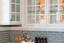 kitchen projects / by Millette StGermain Smith