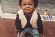 Mulat baby