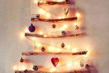 Weihnachtsbaum usw