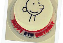 Ayden's birthday