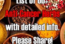 cancer and health