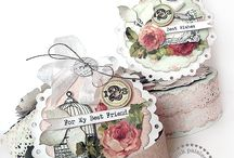 Craft - Shabby Chic