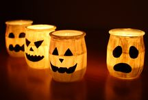 halloween bricolage