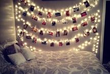 Room decor ❤ / I would like to repair my room, so i'll look after some DIY things. If you like this board, show me