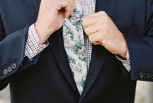 Jimmy Stuart Wedding Style Inspiration