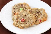 Cookie Monster Dreams