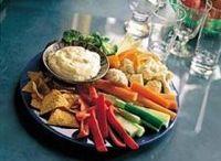 Salades & snacks