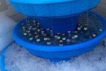Party idea's