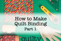 Quilting / by S. M. Farmer
