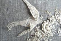 St Gallen embroiderie
